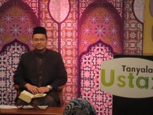 Ustaz Zaharuddin Abdul Rahman UZAR