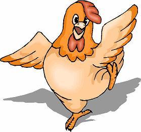 Ayam oh Ayam