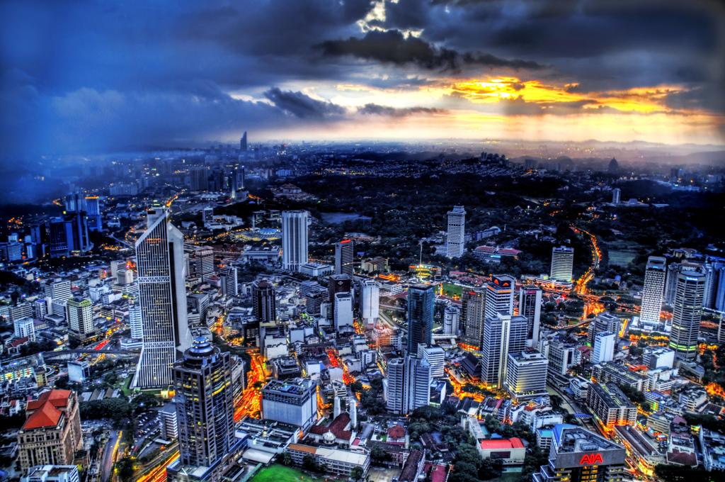 Kuala Lumpur Di Bawah Kuasa Allah SWT, Menagap masih degil dengan hukumnya?